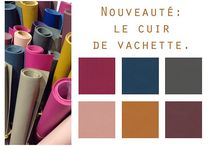 Couture cuir