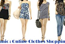 Online Clothes Shopping – Why It Is Here To Stay