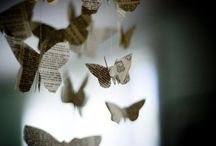 Paper Art / all things paper and creative