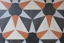 Floors - lino