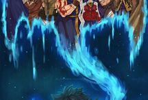 Fairy Tail!!!