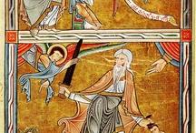 York Psalter, 1170