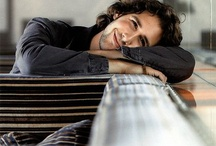 josh groban superstar! / The man, the voice, the humour, the joy that is Josh.