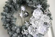 Decorations / by Katy K'ng