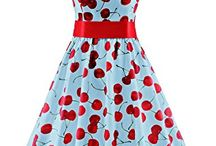 Rockabilly Dress Inspo