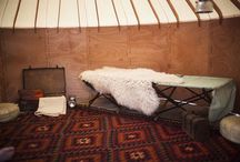 uula jero/ jero yurt