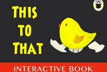 interactive kid's book / interactive kid's book