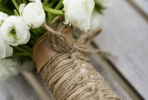Bouquet Handle Ideas