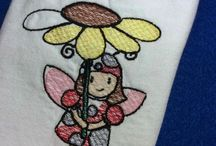 Embroidery Sketch Designs / Machine Embroidery Sketch Designs / by Peggy Aull
