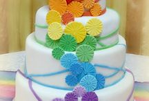 Lovely cakes / any cake ideas that I like, not specific to one particular occassion