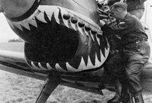 Samoloty niemieckie
