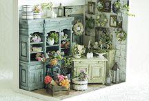 Bloemenwinkels