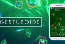 Gesturoids