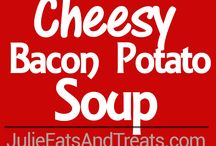 soups for lunch