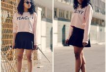 Fashion <3 Love, love, love