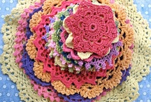 Doilies / by Ann York