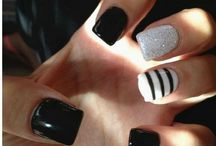 Nails Design / Nails desigh is important for women's look.Choose the right nails design to match your outfits.