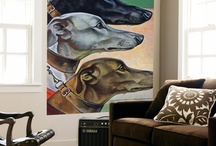 Love sighthounds / Dogs