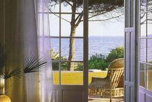 windows / by Sherry Smith Lamb