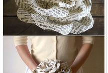wedding ideas  / by Natasha Adkins