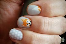 Manicure Envy / Cute manicures and other mani-related things.