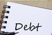 During and after debt / Do you want to get out of debt? Have you been in debt and want to manage your money going forward? Here are some tips to help to manage your money and repayments in order to get financial freedom, as well as general information about debt. Clearing and paying off debt can be great motivation for other areas of your life. Click through for some great resources and ideas.