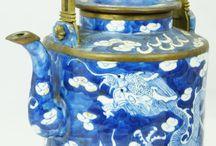 vasijas articulos de mesa artesania