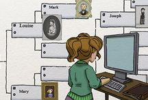 genealogia formazione