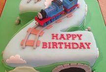 Leon 3rd birthday