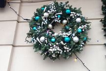 Christmas&New Year / Decor