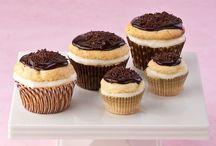 Pie Themed Cupcakes