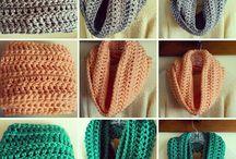 Golas crochet