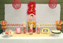 Pink Lemonade Party / by Sweets & Treats Boutique