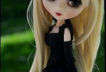 Pullip/Blythe/Barbies