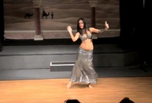 Classics of Arabic Music and dance interpretations / This is a video series on my blog: http://y2b-blog.de/serien