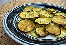 Рецепты для дегидратора. Чипсы из фруктов и овощей