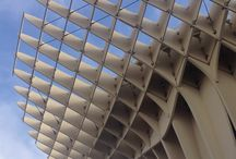 turnerbates in Seville / The turnerbates team took a trip to Seville, follow the journey… #Seville #architecture #Spain