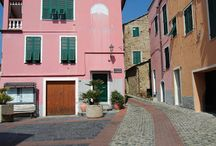 Civezza (IM), Liguria, Italy