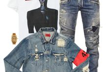 York clothing brand