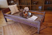 Decorate your home Country Style / We are pure country here at Pink Pig.  Stop back often as we comb the barns and cottages here to give you our take on decorating your home with antiques, cottage furniture & vintage finds!