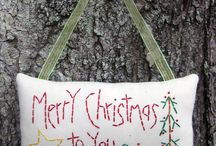 Christmas / by Alejandra Maria Abella Parietti