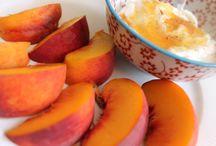 Food / Comida saludable y bonita