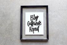 Blog {pretties}