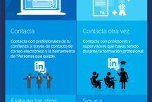 LinkedIn / Todo acerca sobre esta red profesional