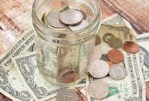 Saving Money - Säästäminen