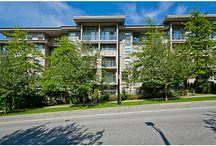 110-9339 University Cr, Burnaby, BC Canada / $414,900 3 bdrm, 2 bath, 1187 sq ft townhome