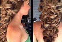 Wedding hair I love / by Sara Monday