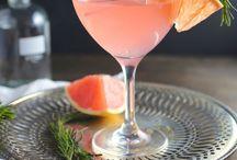 Cocktails / Que me gustan o quiero probar