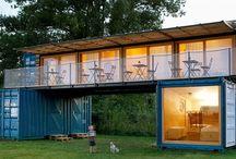 Malý mobilní dům