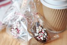 Packaging & Party / packaging ideas, gift cards/tags, party ideas / by Patti Vides